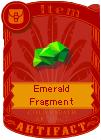 Emerald Fragment