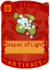 Grapes of Light