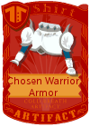 Chosen Warrior Armor