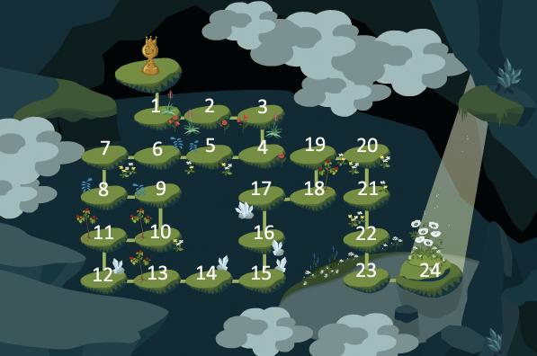 Garden of Sleep Map copy