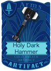 Holy Dark Hammer