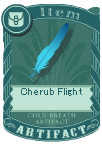 Cherub Flight
