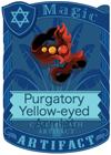 Purgatory Yellow-eyed Armlet