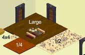 Floor Sizes