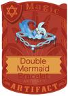 Double Mermaid Bracelet1
