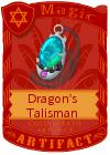 Dragon Talisman