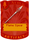 Flame Spear