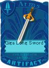 Giga Long Sword 2