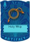 Holy Whip