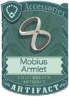 Mobius Armlet