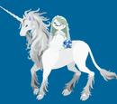 Wraith Unicorn