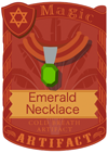 Emerald Necklace1