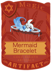 Mermaid Bracelet1