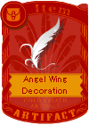Angel Wing Decoration