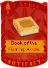 Book of the Flaming Arrow