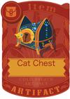 Cat Chest