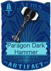 Paragon Dark Hammer