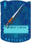 Paragon Lance