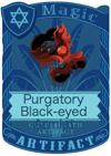Purgatory Black-eyed Armlet