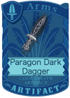 Paragon Dark Dagger1