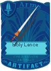 Holy Lance