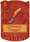 Chimera Dagger