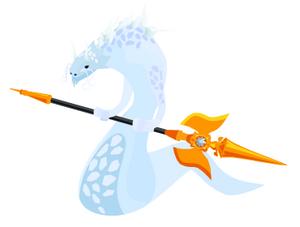 Frost Salamander