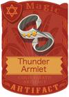 Thunder Armlet1