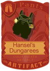 Hansel's Dungarees