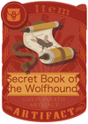 Secret Book of the Wolfhound
