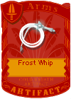 Frost Whip