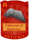 Petticoat of Darkness