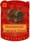 Mechanical Treasure Chest