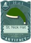 St.Nick Hat3