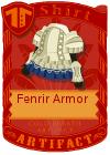 Fenrir Armor
