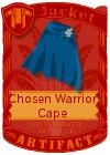 Chosen Warrior Cape1
