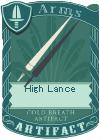 High Lance