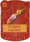 Dragon Liqueur