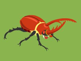 Giga Beetle