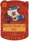 Secret Book of the Exterminator
