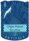 Giga Aqua Scythe1
