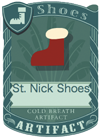 St.Nick Shoes