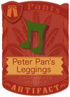 Peter Pan's Leggings