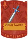 Aqua Sword
