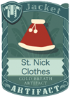 St.Nick Clothes 2