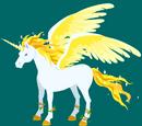 Uni-Pegasus
