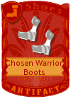 Chosen Warrior Boots