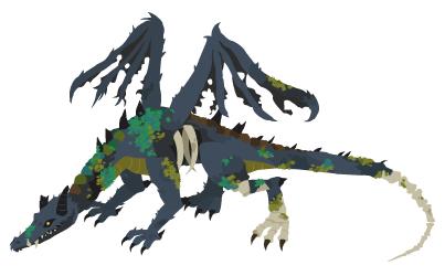 File:Dragon Zombie.png