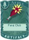 Fang Club