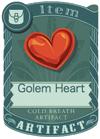 Golem Heart
